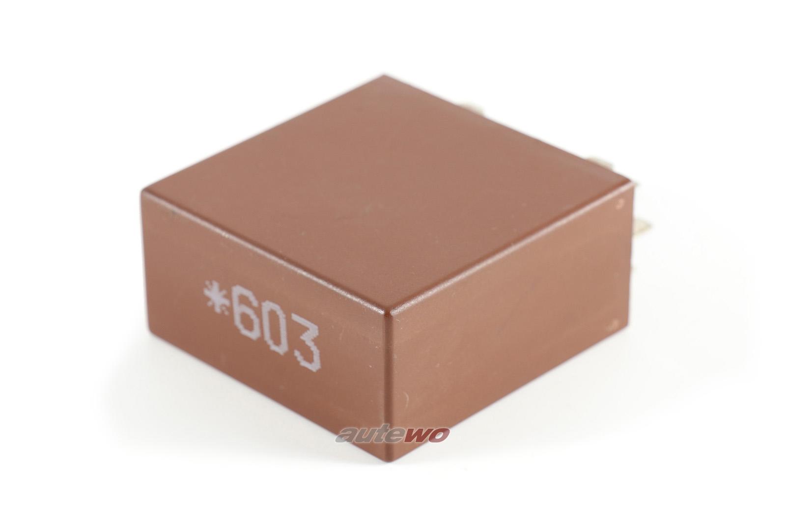 4B0955531E Audi A2/A3/A4/S4/RS4/A6/S6/RS6/A8/S8/TT Steuergerät Scheibenwischer