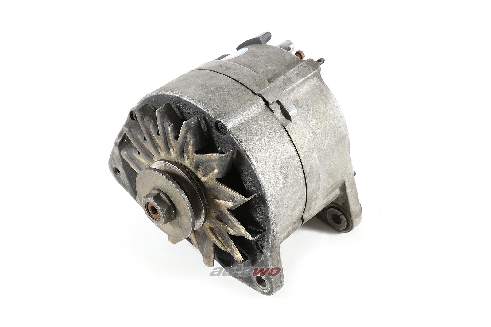 Audi 80/90 89/B4/100/200 44/C4 5 Zyl. Lichtmaschine 115A entspricht 051903017X
