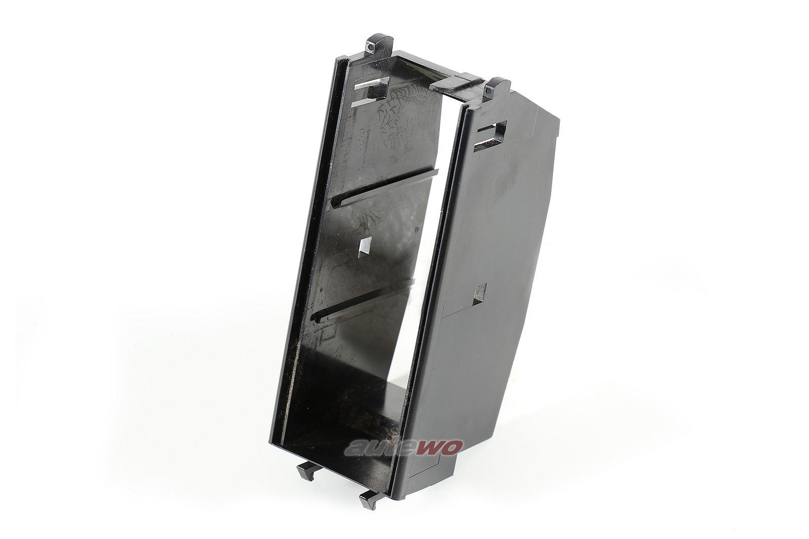 4B0862553 Audi A6/S6/RS6 4B Aufnahme für Schalter Bedieneinheit Navigation