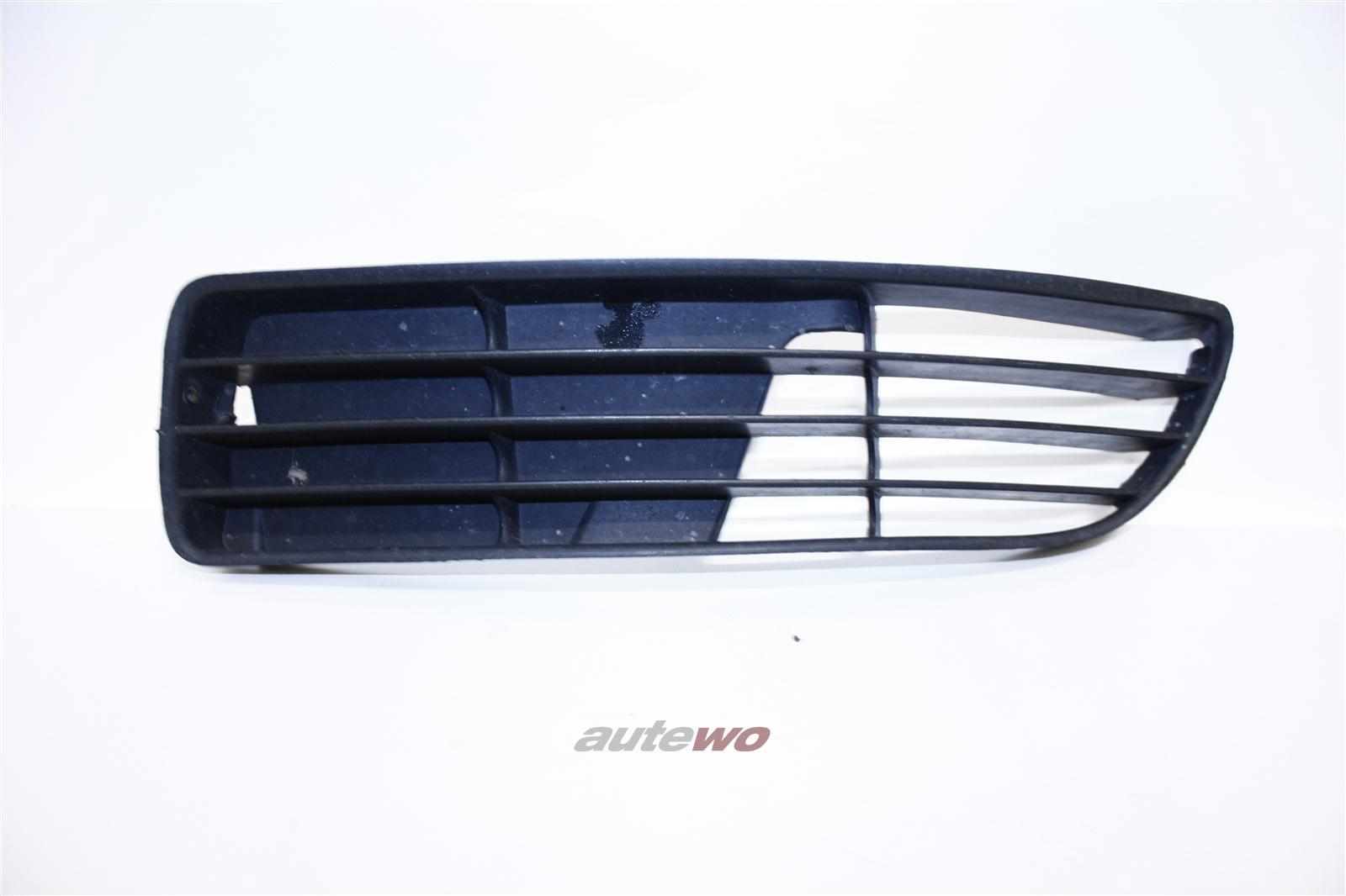 Audi A4 B5 Luftführungsgitter Stoßstange VL 8D0807345