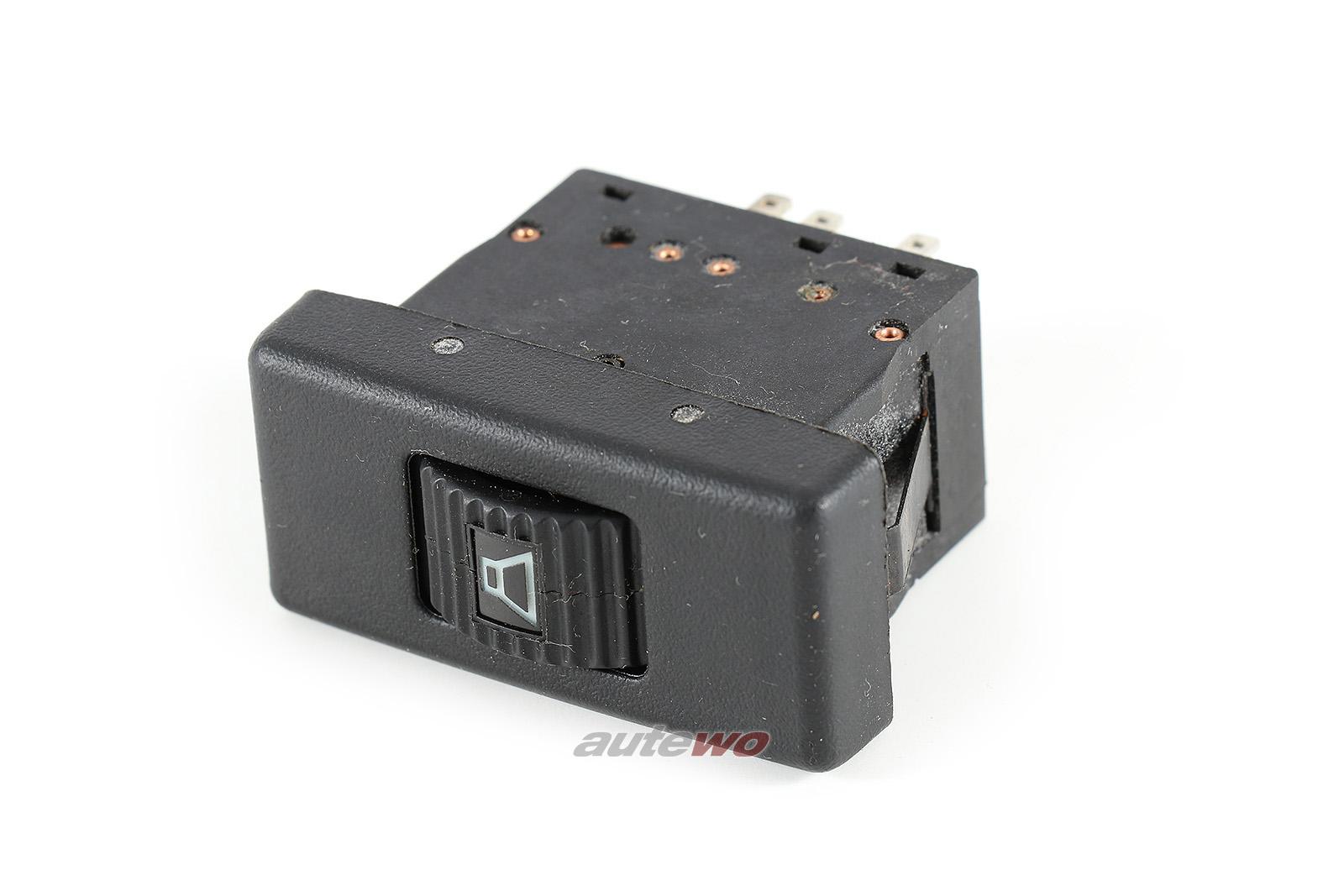447035621 Audi 80/90/100/200/Urquattro Überblendregler Soundsystem
