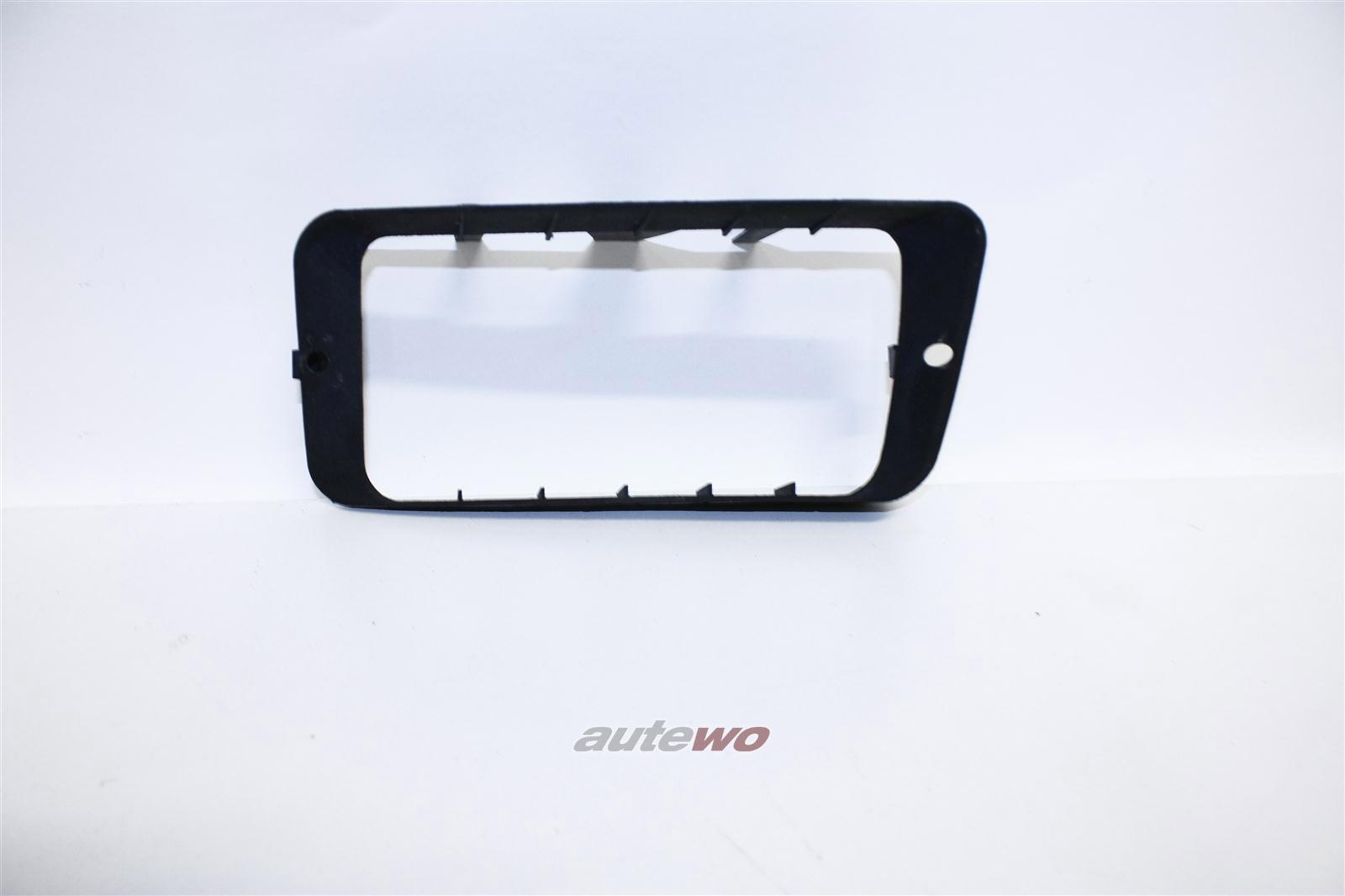 Audi 100/200 Typ 44 Abdeckung Nebelscheinwerfer/Blinker VR 443807490