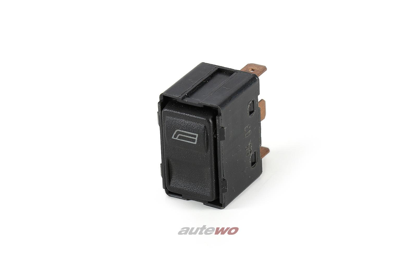 443959855D Audi 80/90 81/85/Urquattro/100/200 Schalter elektrische Fensterheber