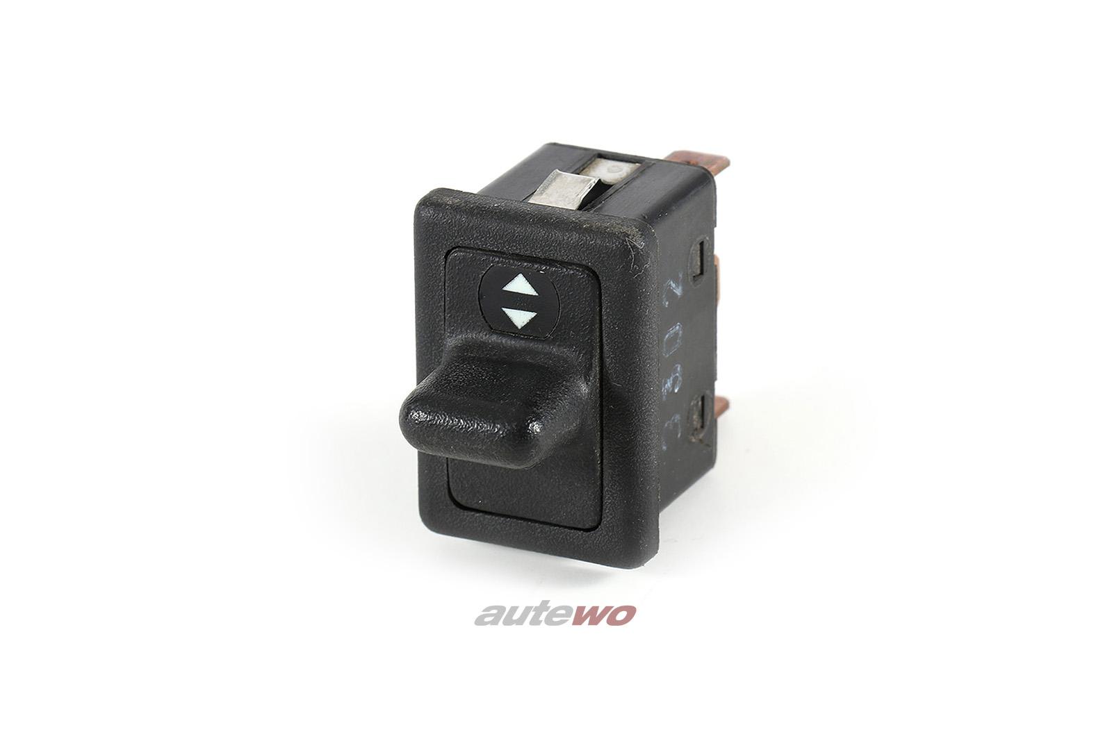 443959855B Audi 100 Typ 44 Schalter elektrische Fensterheber