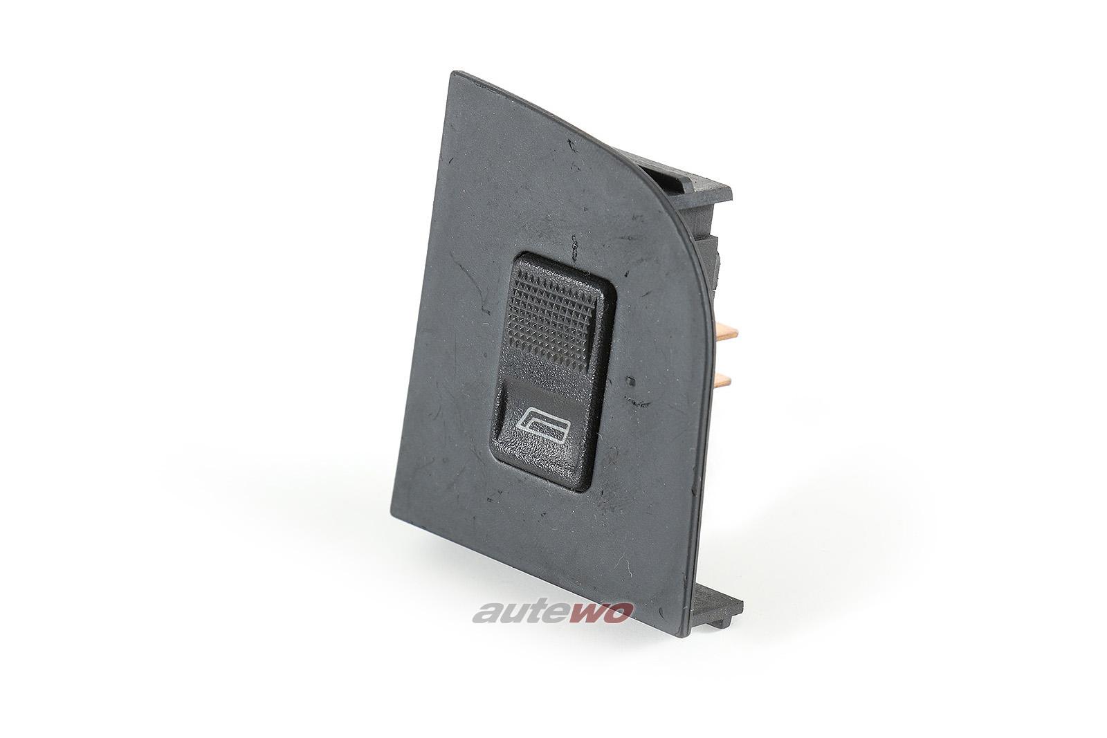 4A0959855A/896959527 Audi 80 B4/Coupe/Cabrio/S2/RS2 Schalter eFH Vorne Links