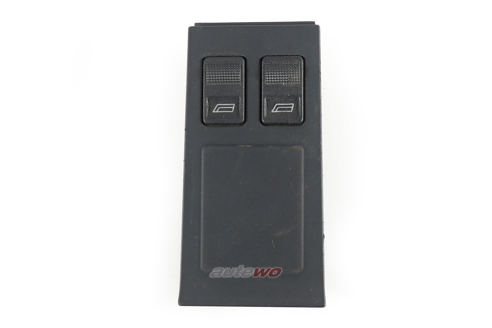 893959855//895959527C Audi 80 B4//Coupe//Cabrio//S2//RS2 Schalter 2x e-Fensterheber