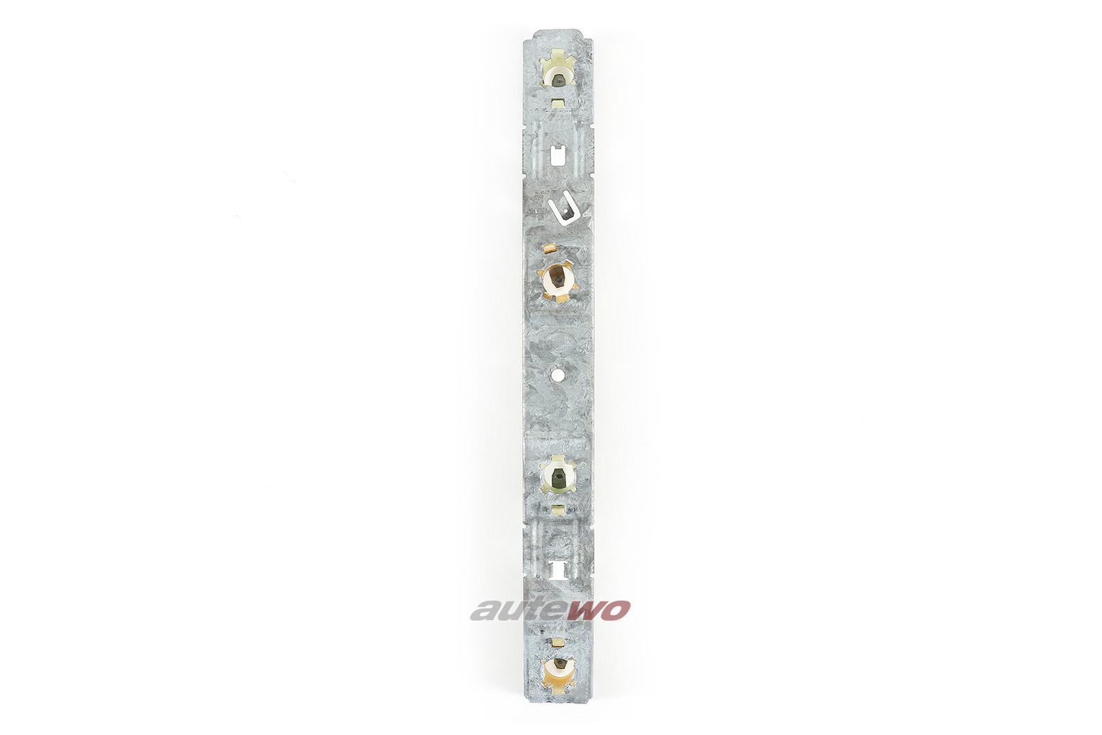 531945285 VW Scirocco 1 Lampenträger Rückleuchte Hinten