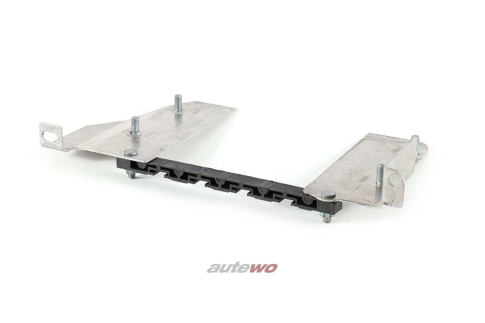 812937503A Audi A8/S8 D2 Halter für Getriebesteuergerät