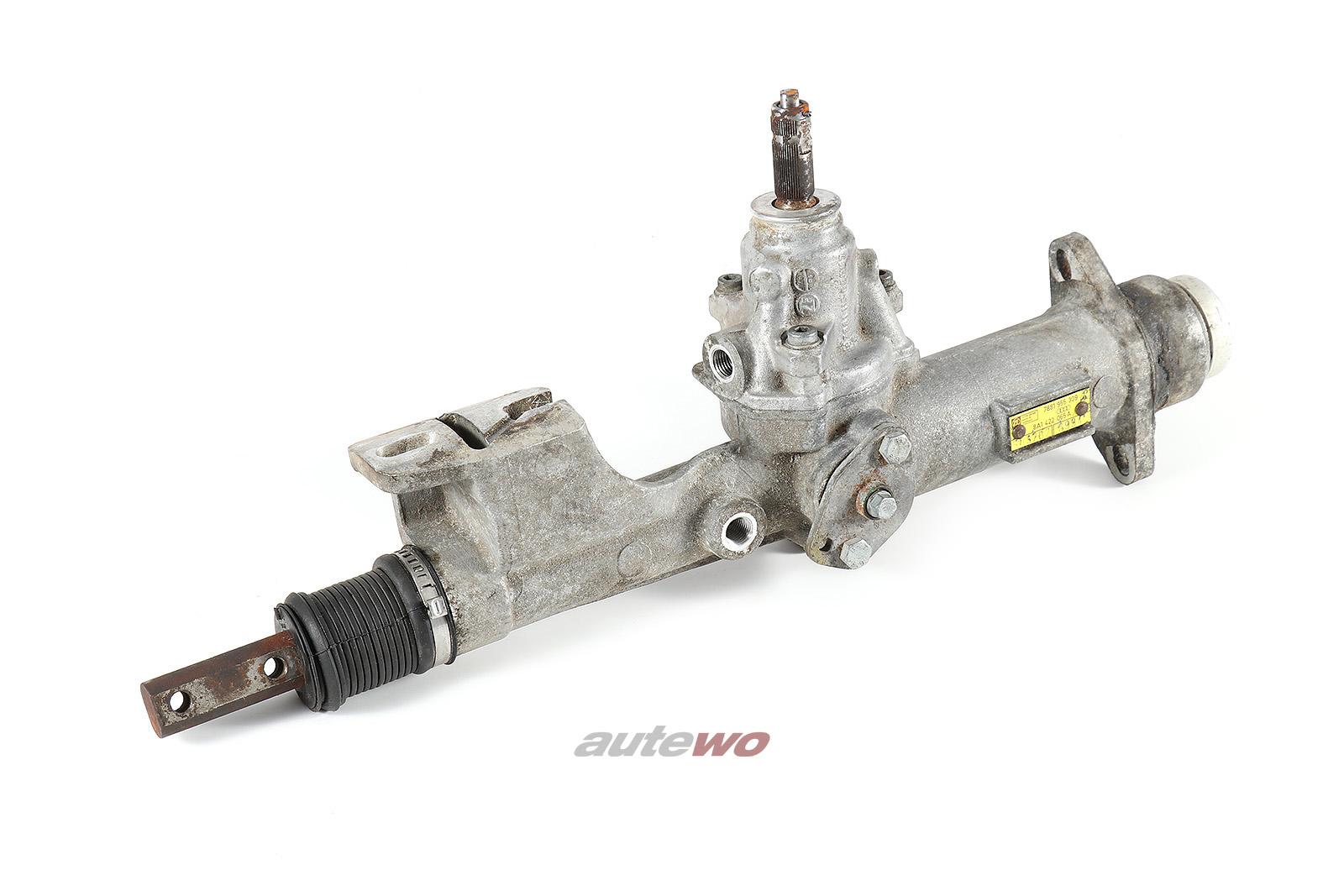 Audi 80 B4 4/5 Zylinder Lenkgetriebe 8G1422065 8A1422065A