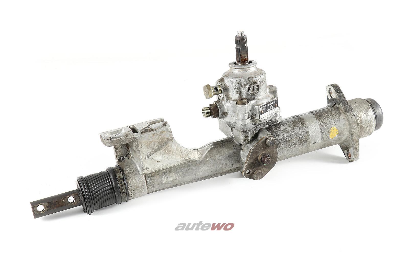 893422066B 893422066BX Audi Urquattro 20V/80/90/Coupe Typ 89 Lenkgetriebe