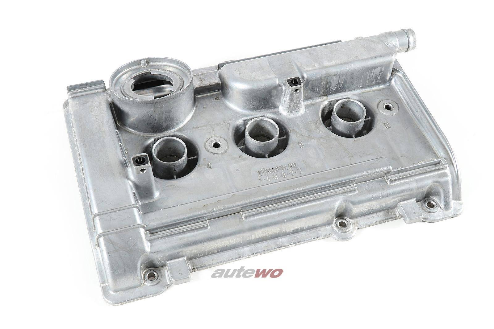 078103471R NEU Audi/VW A4 B5/A6 4B/A8 D2/Passat 3B V6 Ventildeckel Links