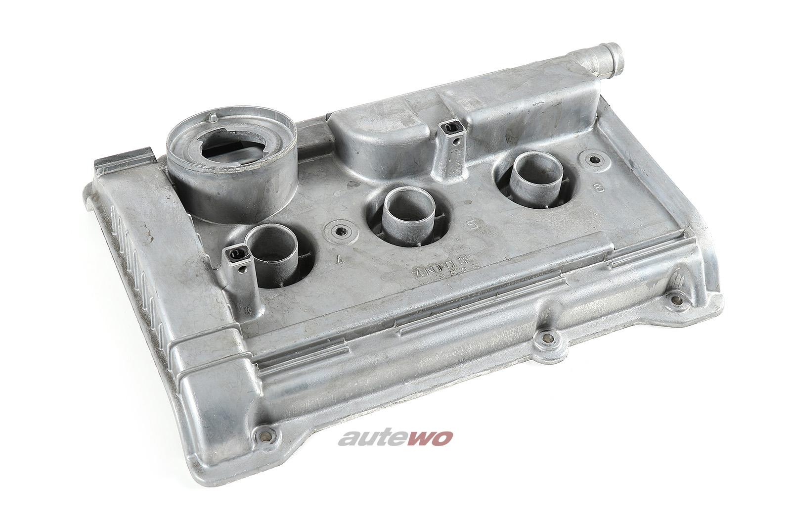 078103471L NEU Audi/VW A4 B5/A6 4B/A8 D2/Passat 3B V6 Ventildeckel Links