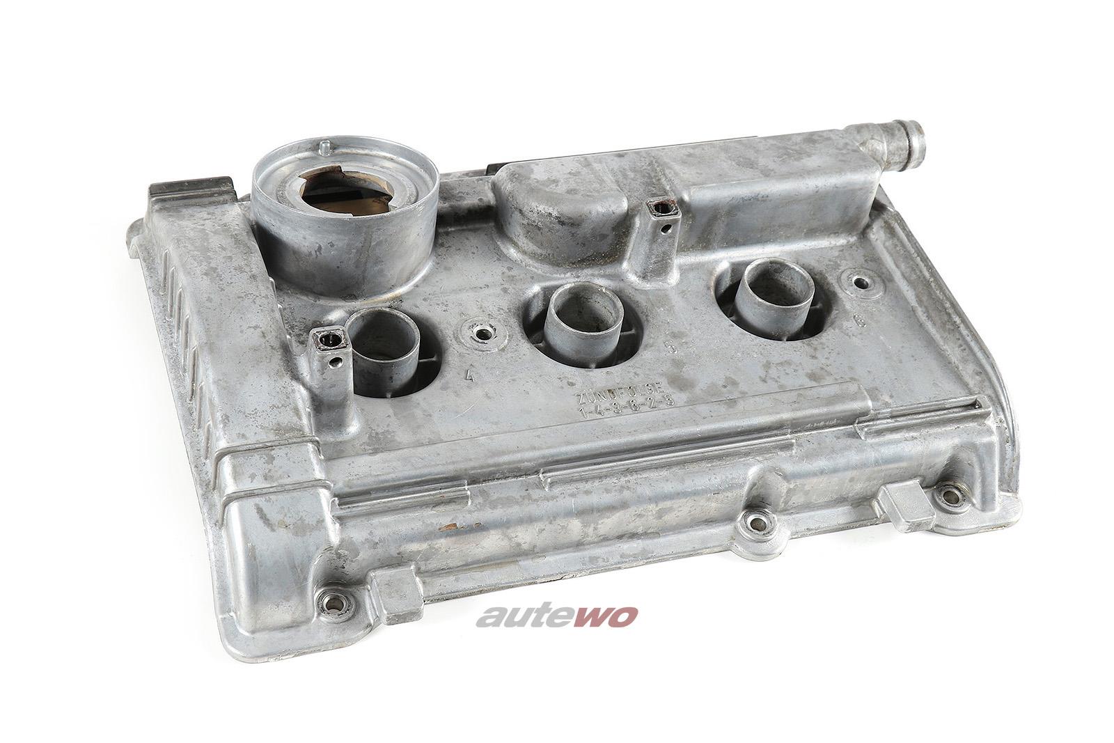 078103471R Audi/VW A4 B5/A6 4B/A8 D2/Passat 3B V6 Ventildeckel Links