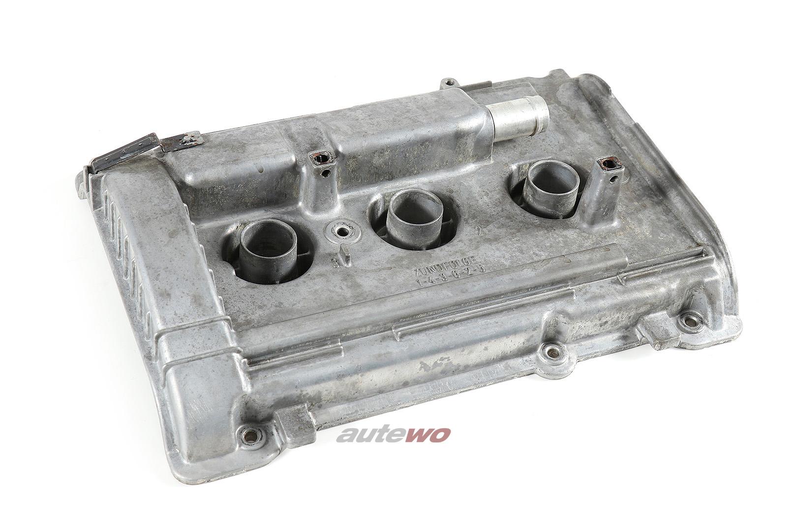 078103472R Audi/VW A4 B5/A6 4B/A8 D2/Passat 3B V6 Ventildeckel Rechts