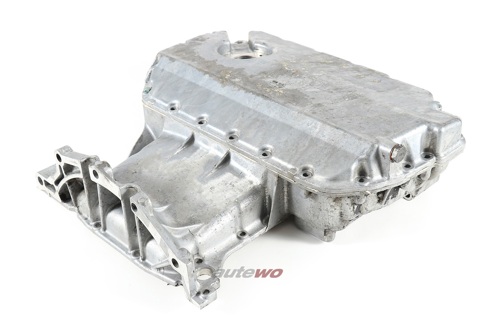 059103604F/059103603K Audi A4 B5/8E/A6/Allroad 4B/A8 D2 2.5l TDI Ölwanne