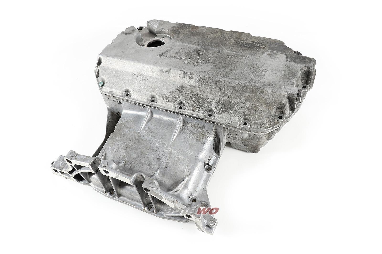 079103604G/059103603K Audi A4 B5/8E/A6/Allroad 4B/A8 D2 2.5l TDI Ölwanne