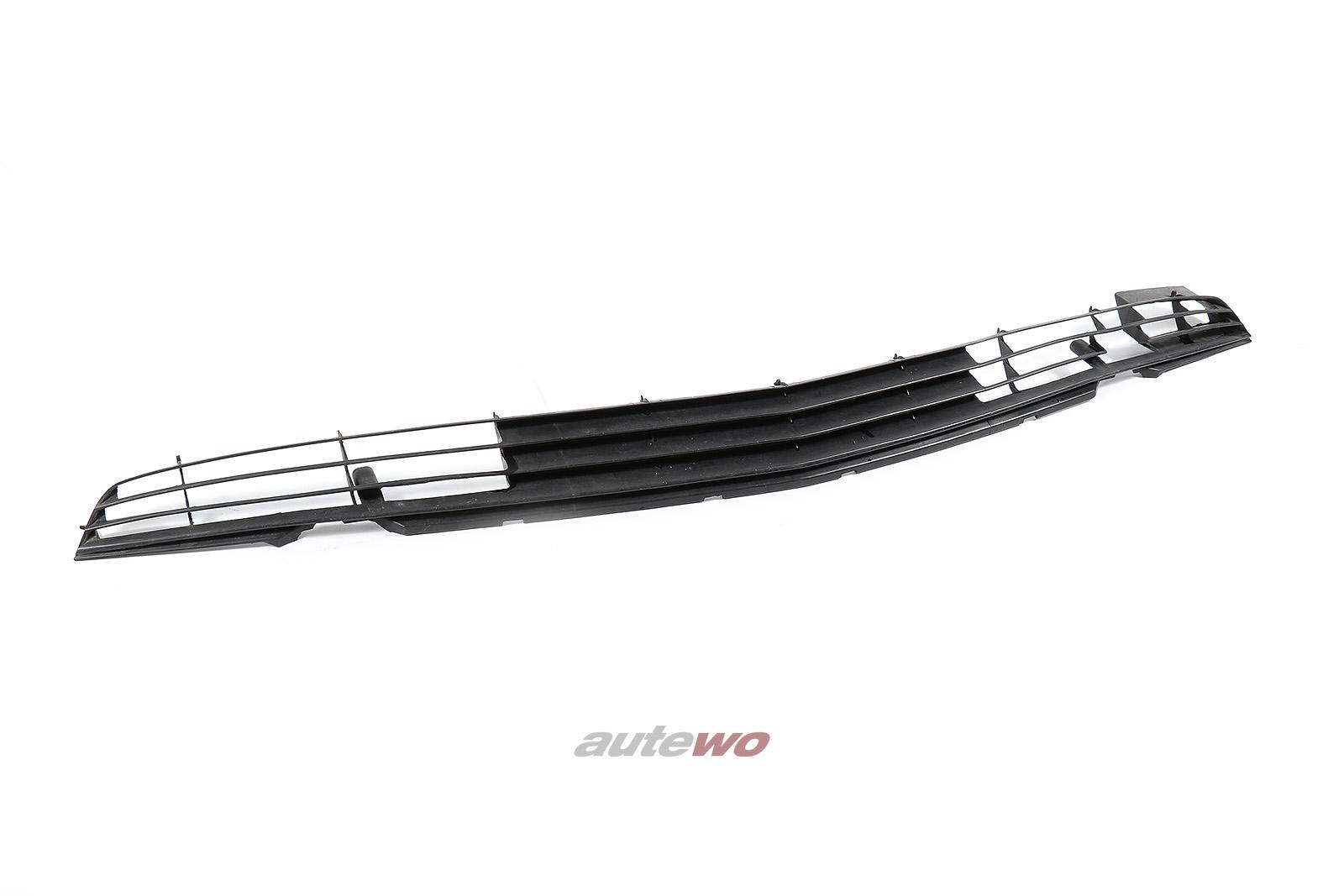 443853667B Audi 100/200 Typ 44 Luftführungsgitter Stoßstange Mitte