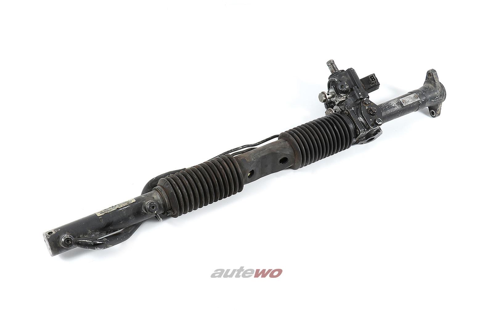 Audi 100/A6 C4/V8 D11 Lenkgetriebe Servotronic ZF 4A1422070 X 4A1422065AF