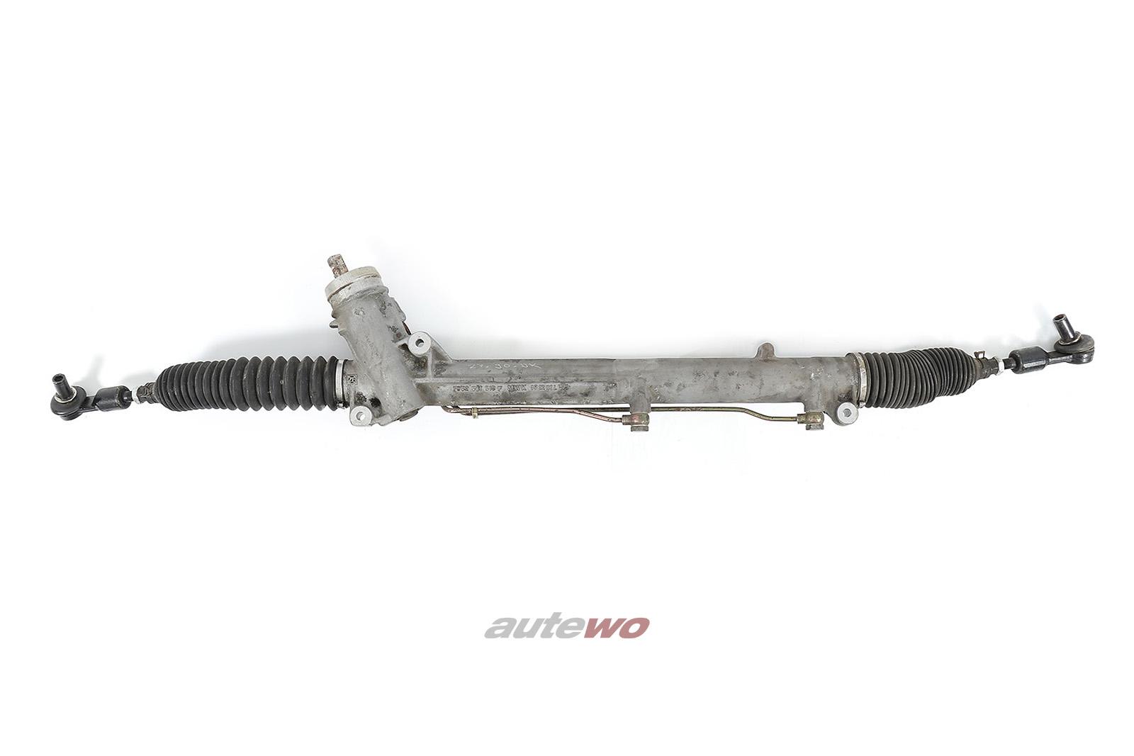 4D2422066P 4D2422052FX Audi A8/S8 D2 6/8 Zyl. Lenkgetriebe ZF Rechtslenker/RHD