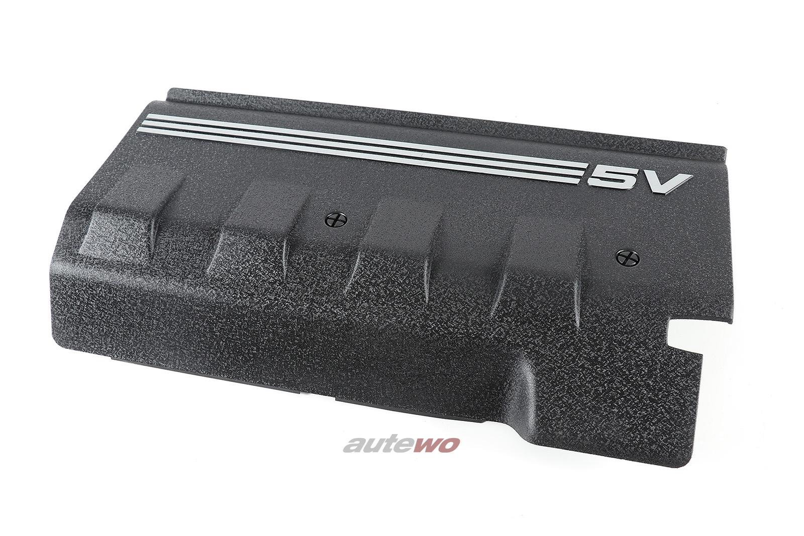 077103724D Audi A8 D2 3.7l V8 Motorverkleidung Rechts