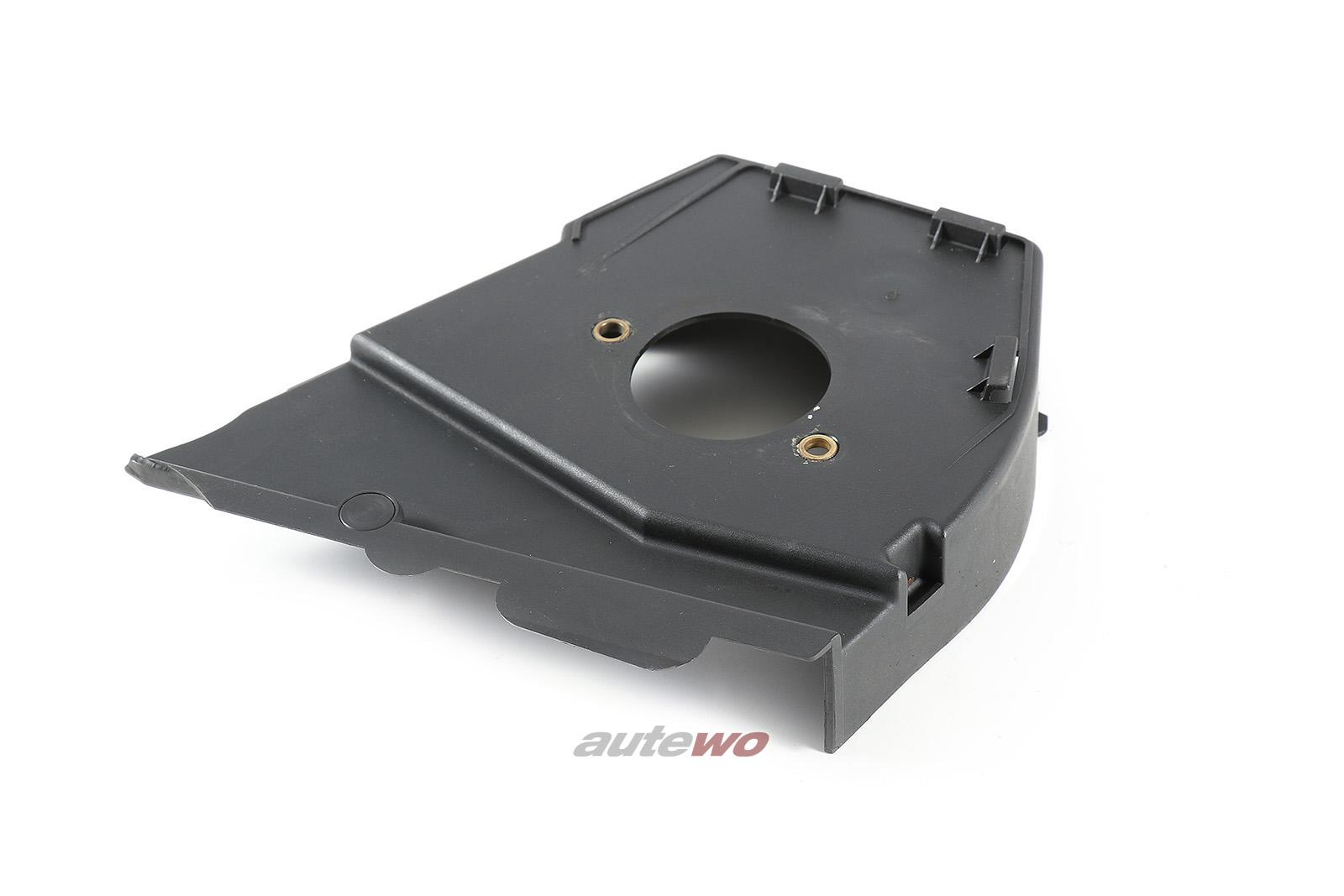 078109145J 078109145Q Audi 80/Coupe/Cabrio/100/A6/A4/A8 V6 Zahnriemenschutz
