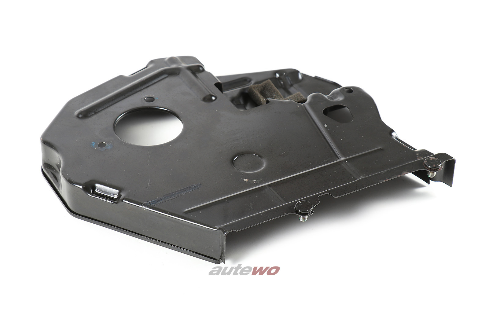Audi A4/A6/A8 2.4/2.8l ACK/ALG/ALF/AGA Zahnriemenschutz Links 078109098C