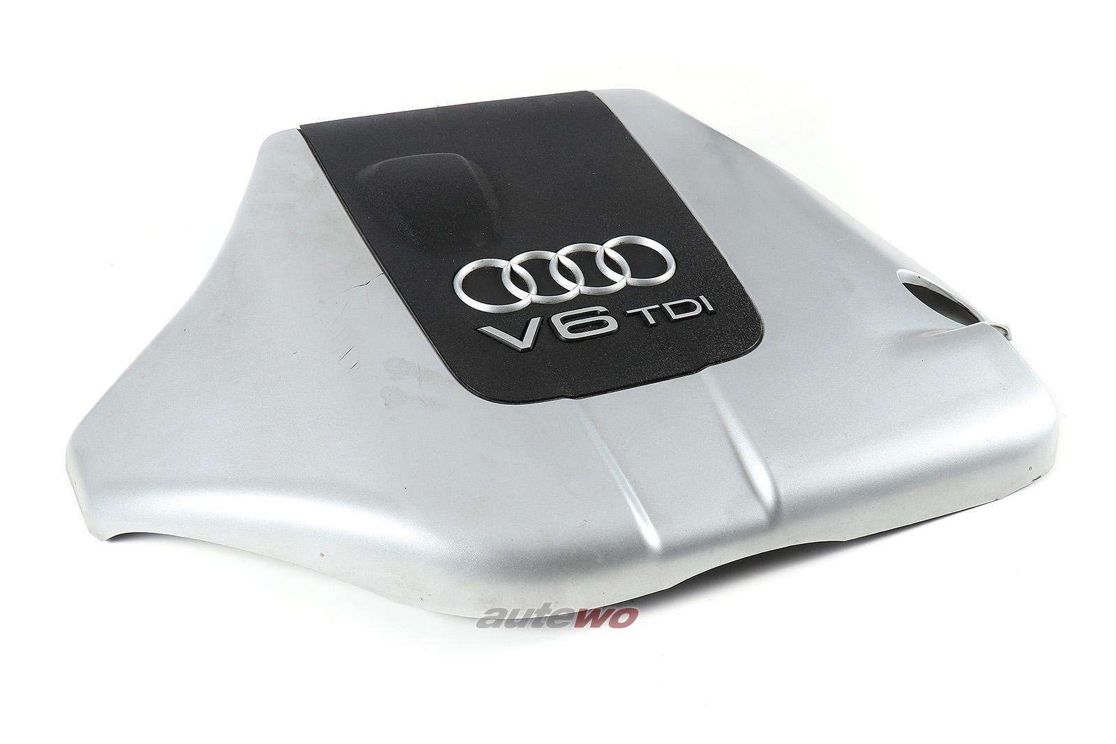 059103925F Audi A4 8E/B6/B7/8H Cabrio 2.5l Motorverkleidung