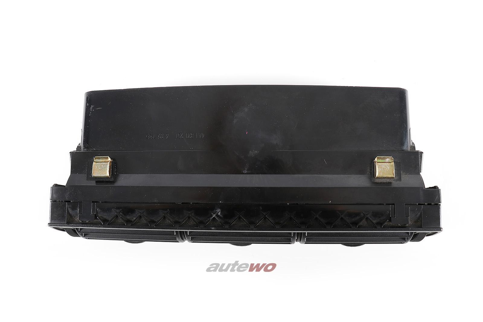 4A1820951 Audi 100/S4/A6/S6+ C4 Luftdüse Armaturenbrett Mitte