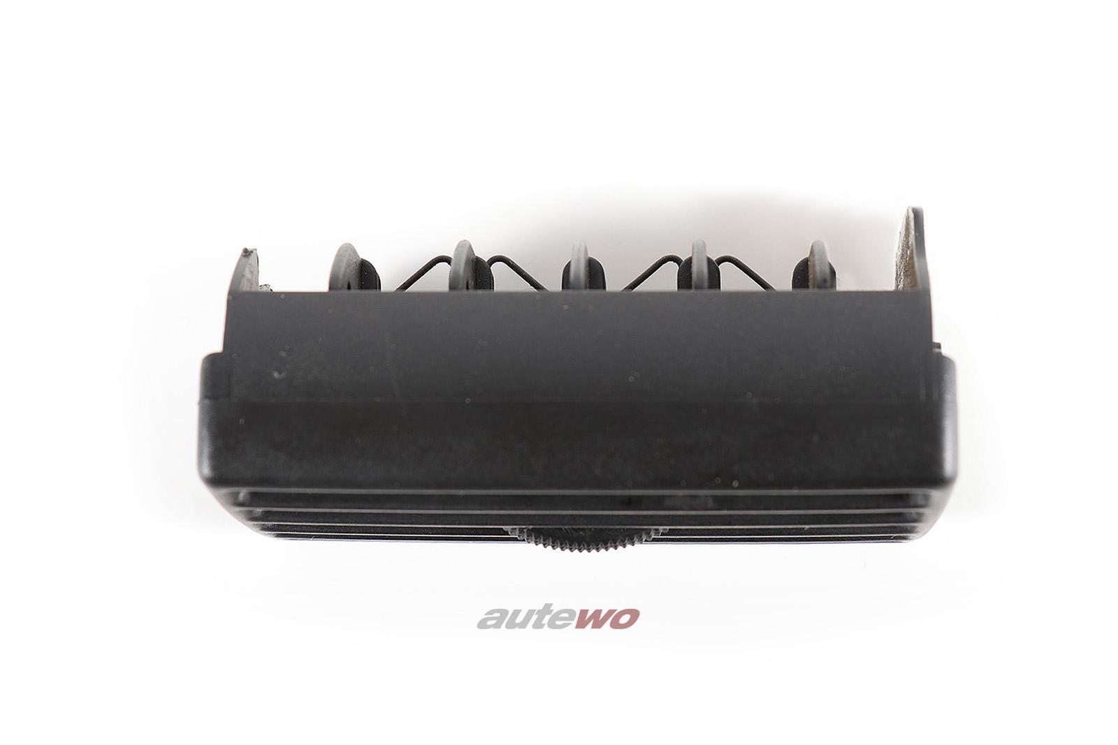 893820907 Audi 80/90 89/B4/S2/RS2/Coupe/Cabrio Dreheinsatz Luftdüse