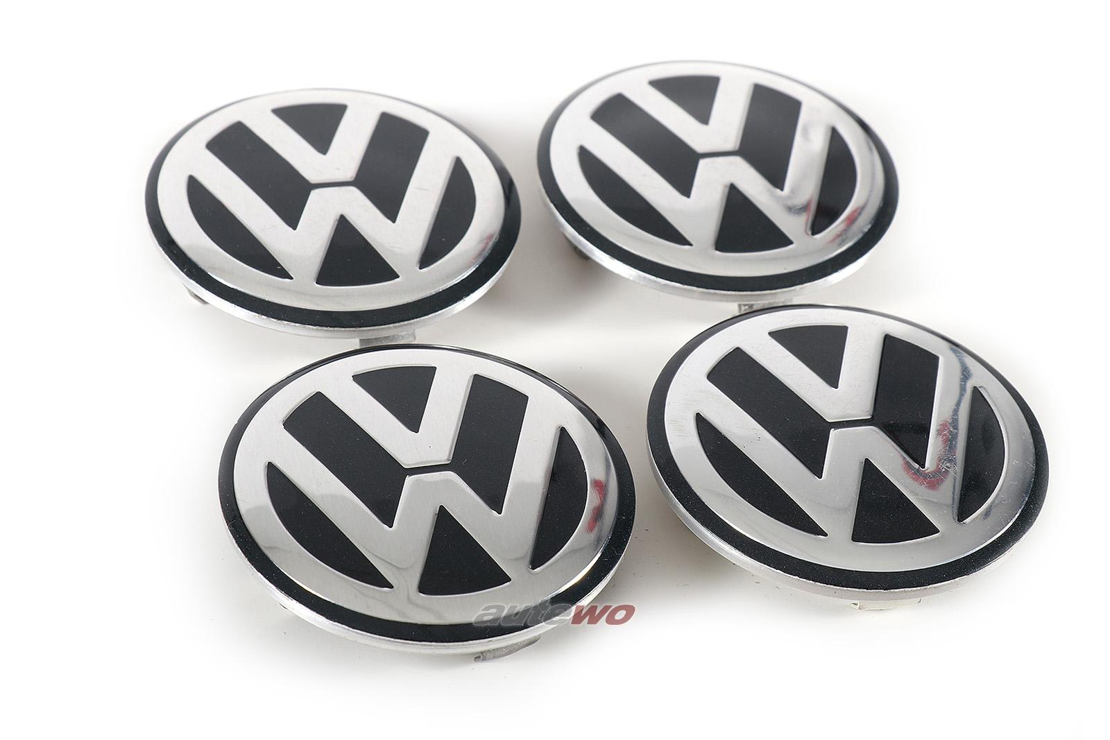 7M0071213/893601171 NEU VW Passat 3B Nabenabdeckungen