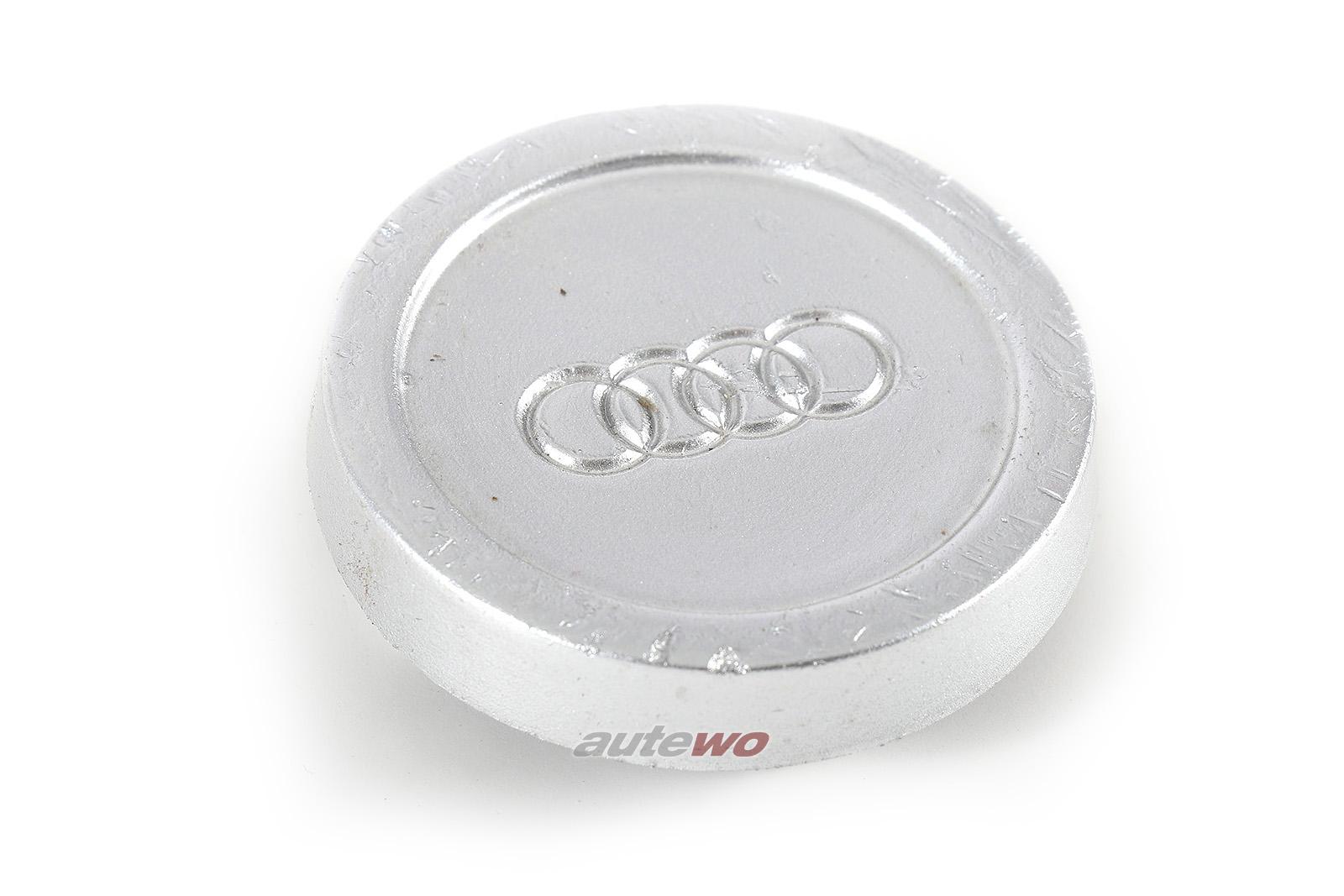 811601165 Audi 80/Coupe Typ 81/85/100/200 Typ 43 Nabenabdeckung original