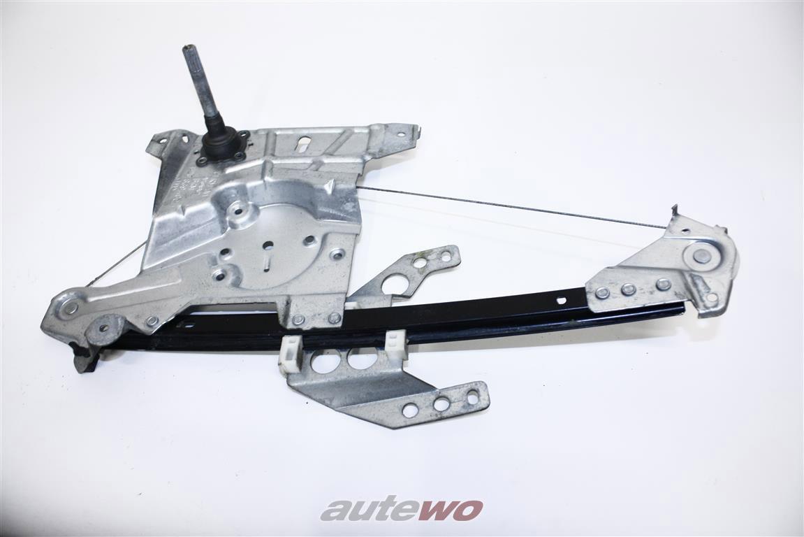 Audi A4/S4 B5 Fensterheber manuell Hinten Rechts 8D0839400A 8D0839400A
