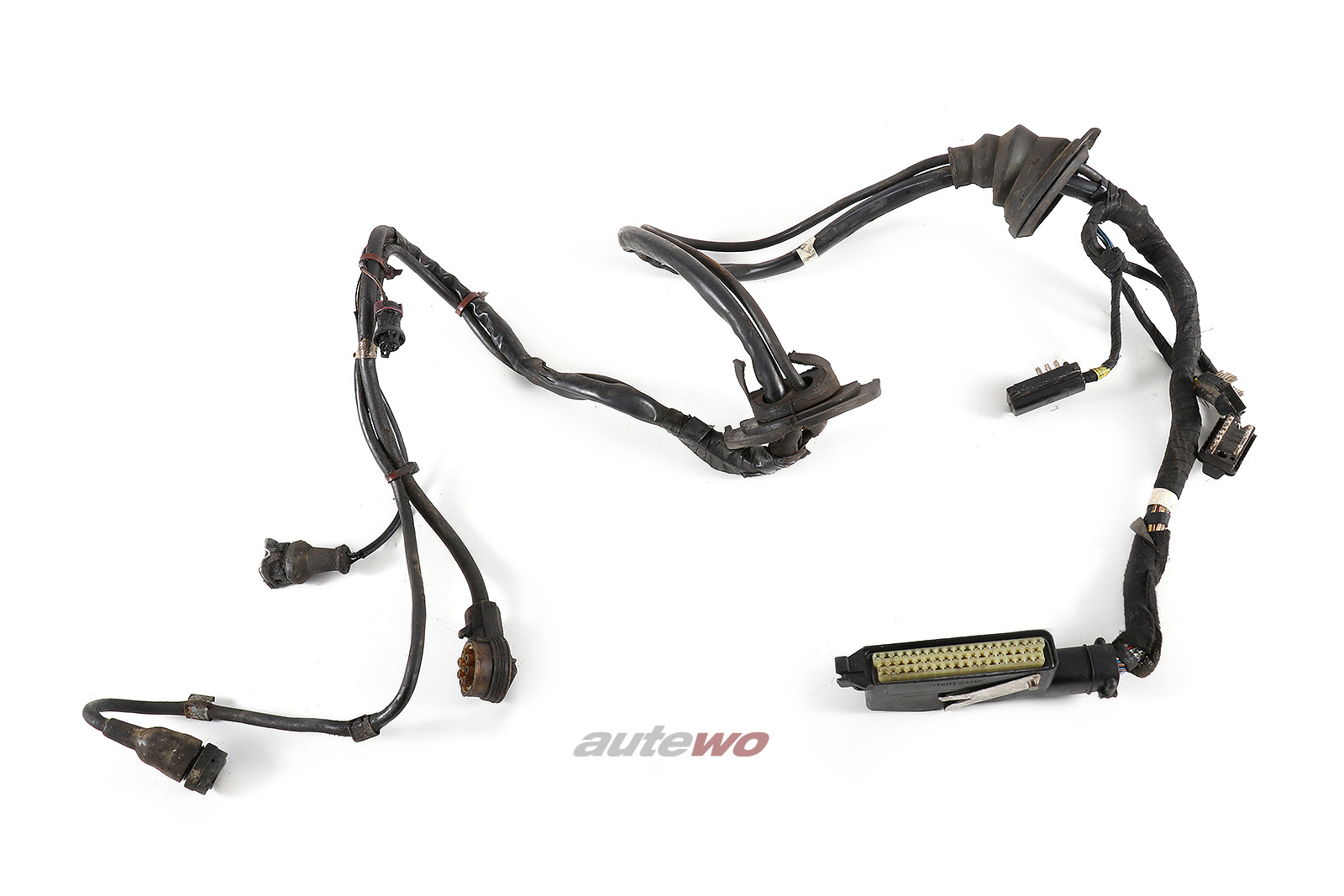 441971661L Audi V8 D11 3.6/4.2l 8 Zylinder PT/ABH Kabelbaum Automatikgetriebe