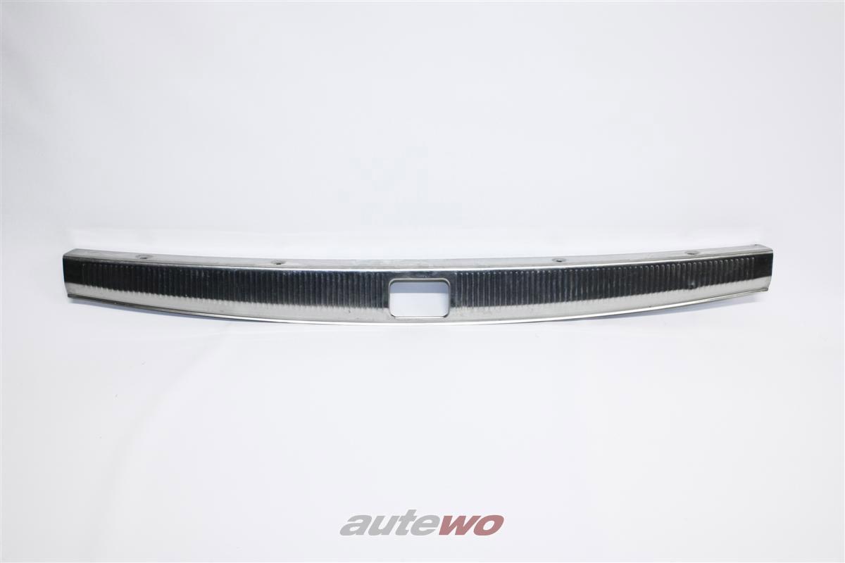Audi A6 4B Avant Abdeckung Ladekante Hinten Chrom 4B9864483A