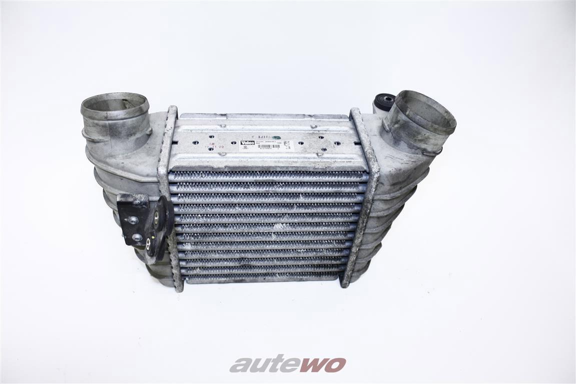 Audi S3/TT 1.8l Turbo 209-225PS Ladeluftkühler Links 8L9145805H 8L9145805G