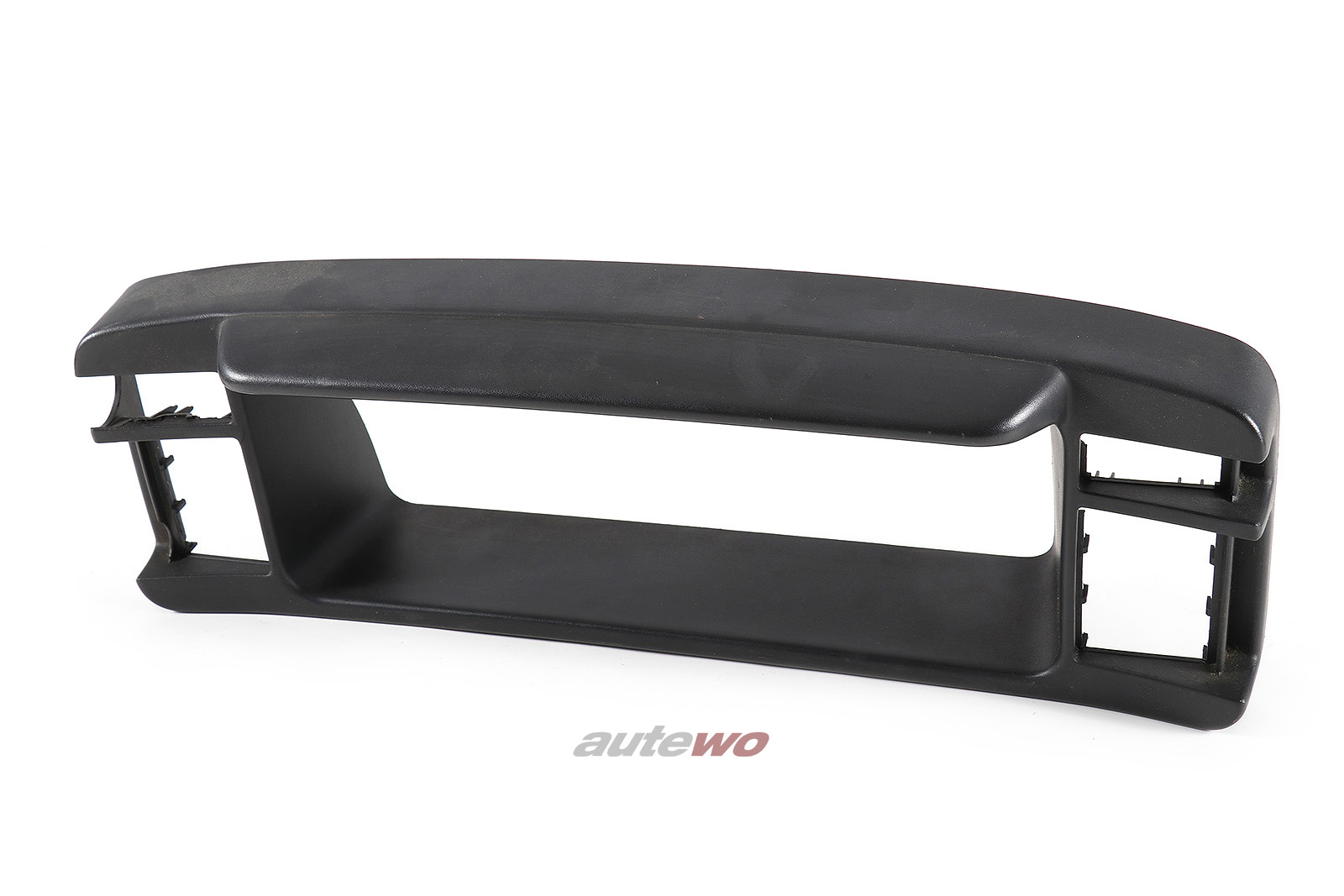 857919103 Audi 90/Coupe Typ 81/85/Urquattro Rahmen Instrument schwarz