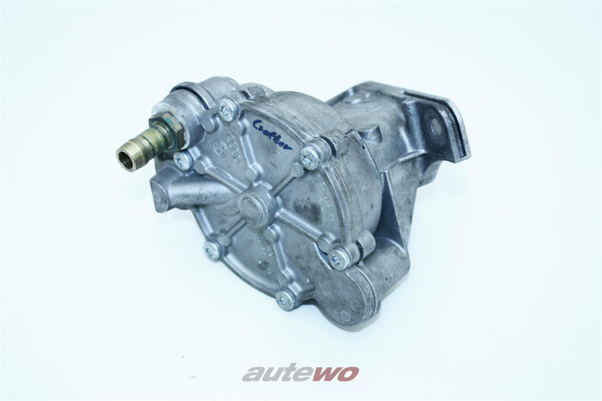 Audi/VW T4/Crafter/100/A6 C4 2.5l 5 Zylinder Unterdruckpumpe 074145100A
