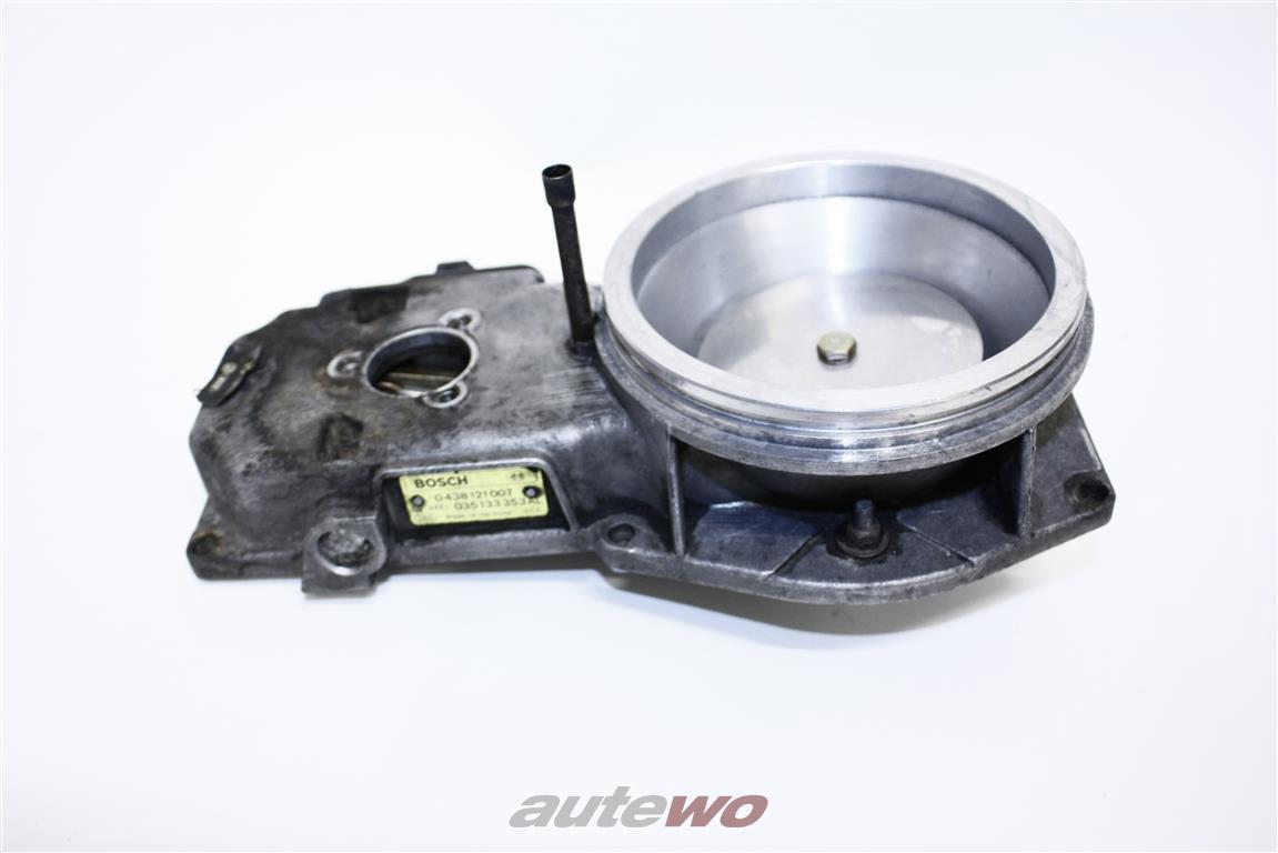 Audi 100/200 Typ 43/44 2.2l 10V Turbo Luftmengenmesser 035133471AA 035133353AL 0438121007