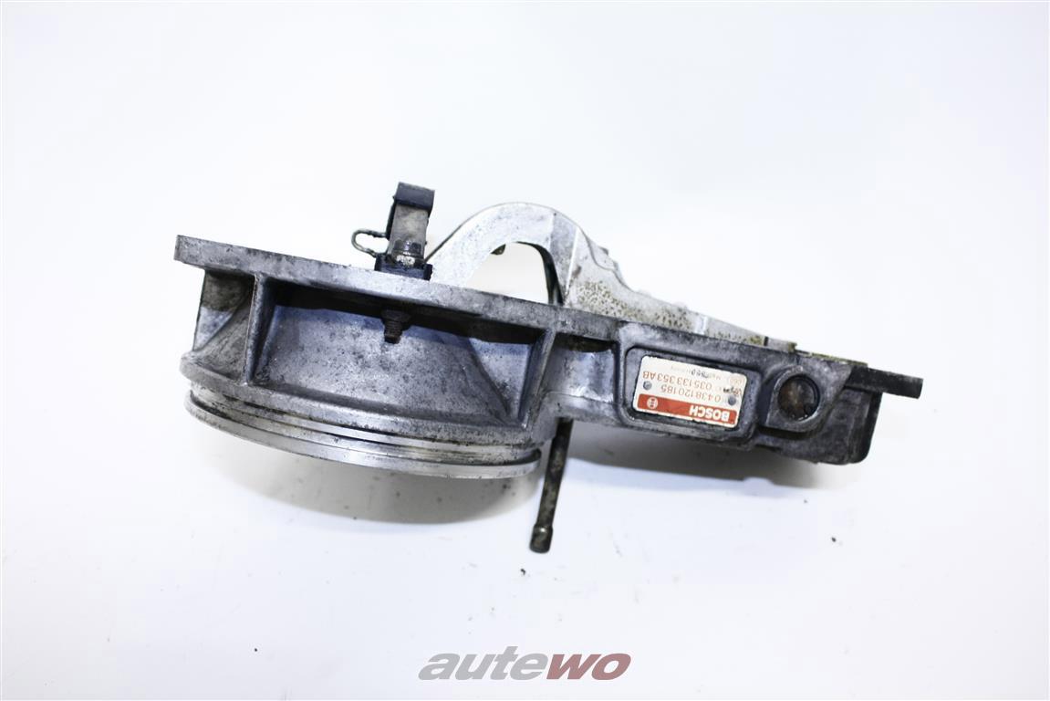 Audi 90/ Typ 81/85/100 Typ 44 2.2l Luftmengenmesser 035133471L 035133353AB 0438120185