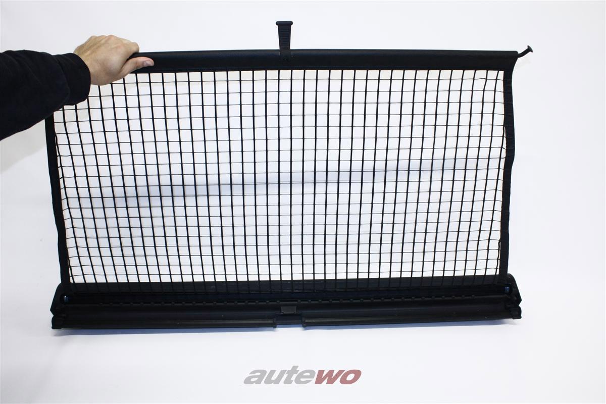 Audi A6 4B Avant Netztrennwand 6SP Onyx 4B9861691F/4B9861691E 4B9861691A