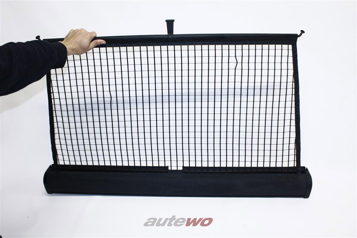 Audi A6 4B Avant Netztrennwand 6SP Onyx 4B9861691E