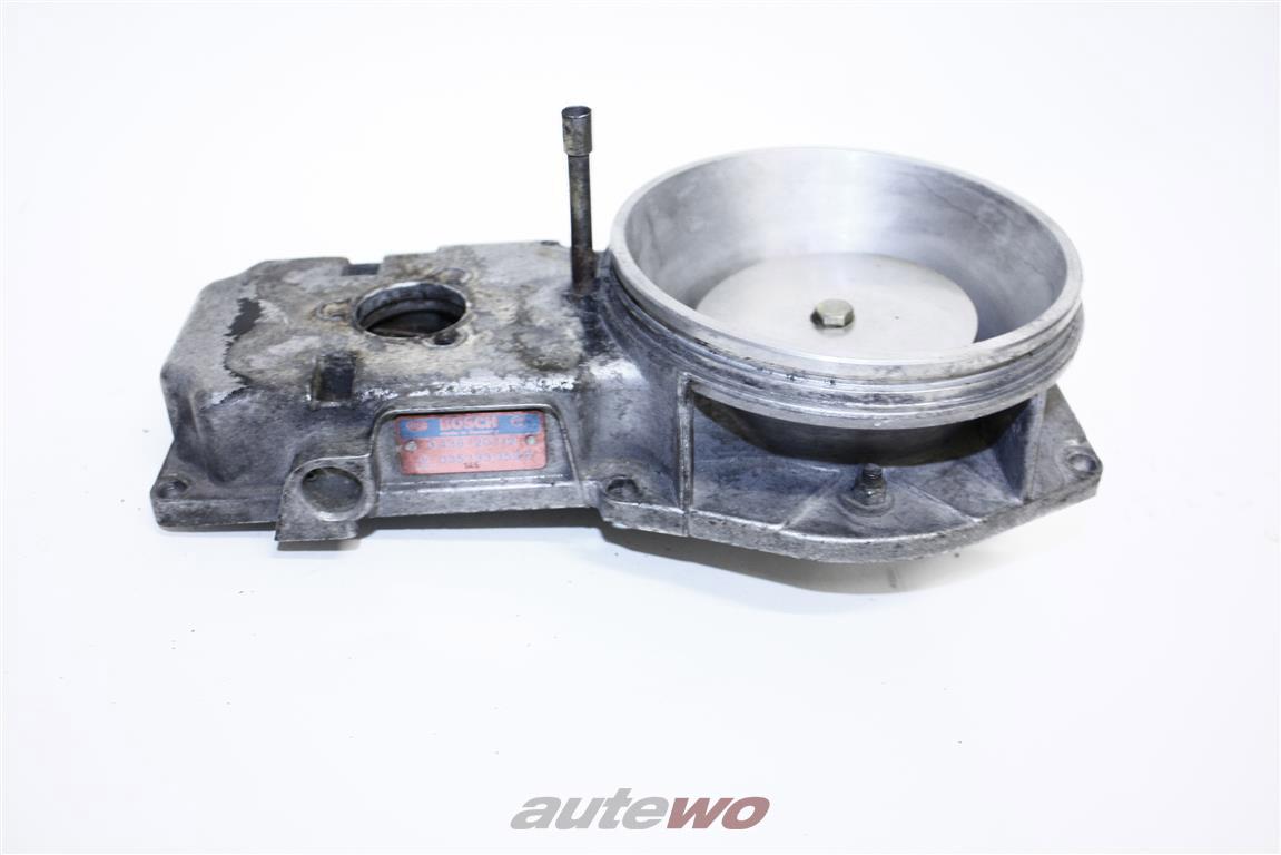 Audi 100/200 Typ 43/44 2.1l 10V Turbo Luftmengenmesser 035133353F 0438120112
