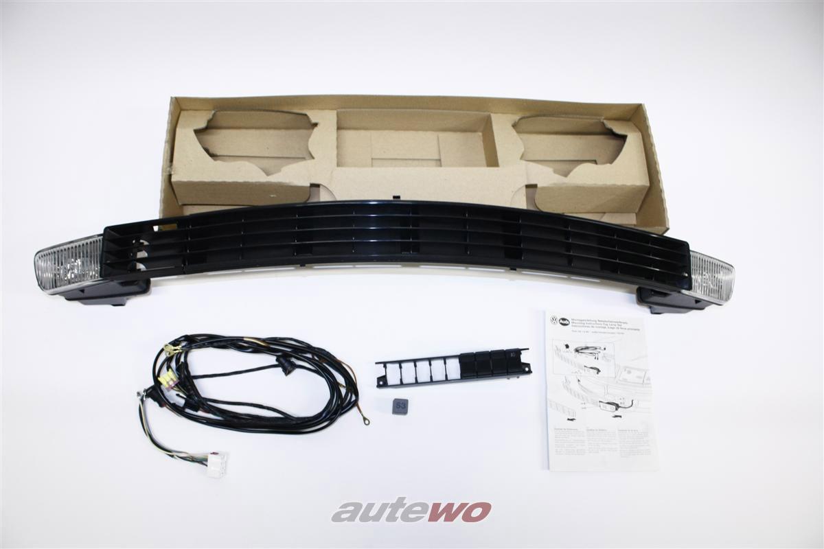 4A0998139A NEU Audi 100 C4 Nebelscheinwerfer Nachrüstsatz original komplett