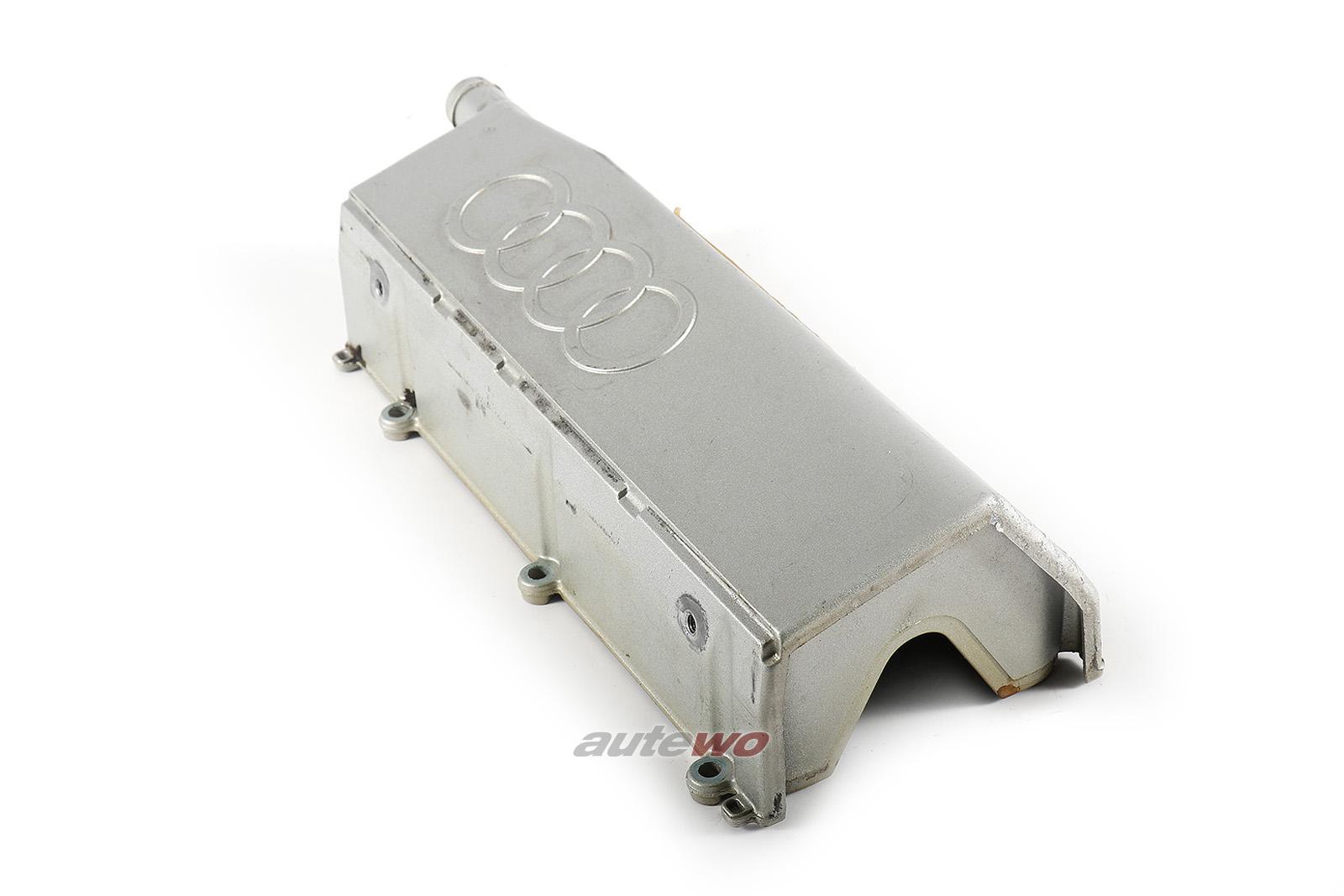 078103471A Audi 80 B4/Coupe/Cabrio 89/100/A6 C4/A4 B5 V6 Ventildeckel Links
