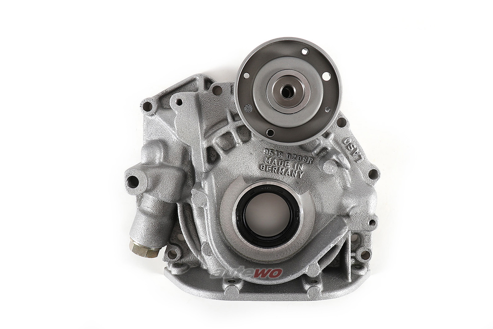 Laso Ölpumpe Audi/VW 80/90/Coupe/Urquattro/S2/100/200 entspricht 034115105A/B/C
