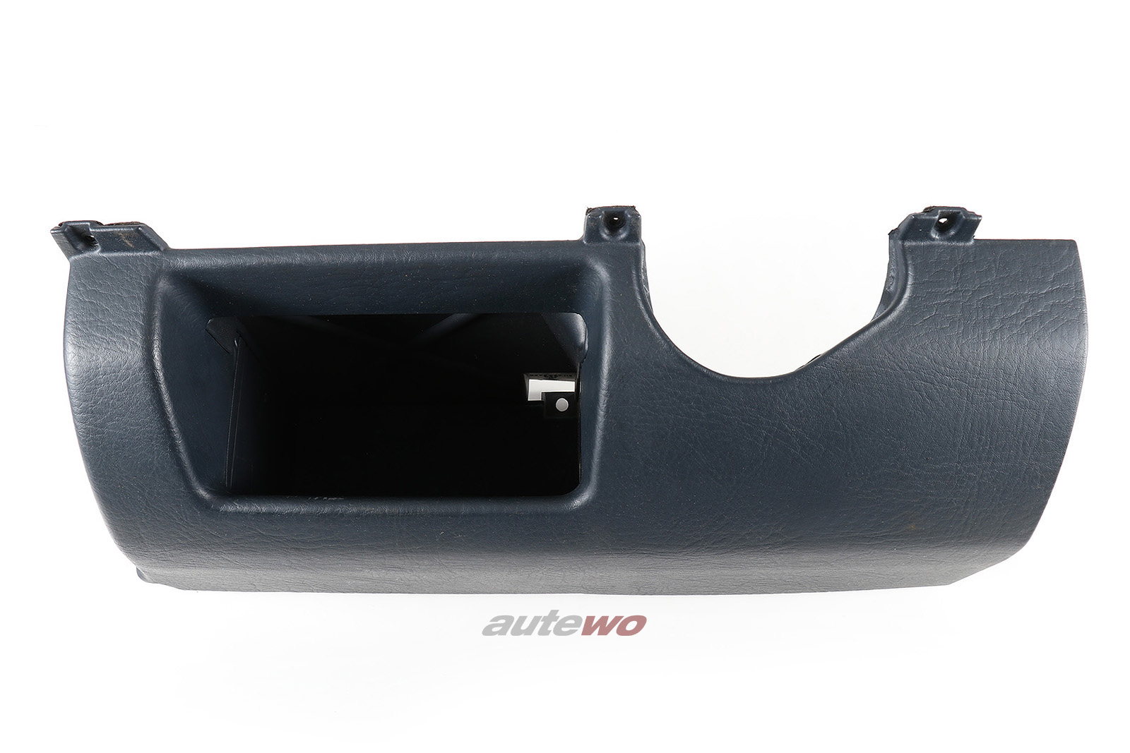 811857921F 811857919 Audi 80/90/Coupe Typ 81/85 Ablagefach 1GY marine blau