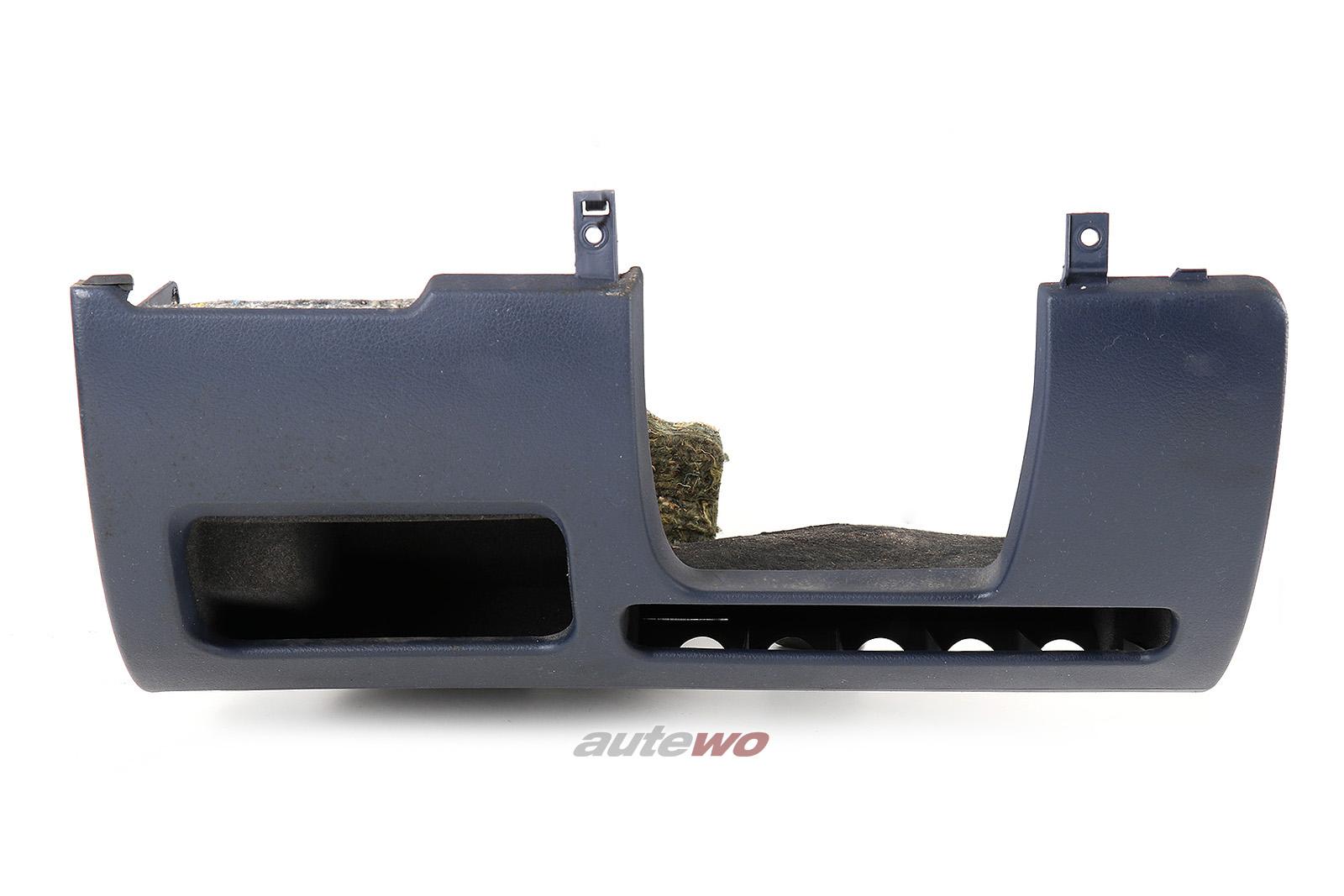 4B1863075 4B1863075A Audi A6 4B Ablagefach Armaturenbrett 4SM royalblau