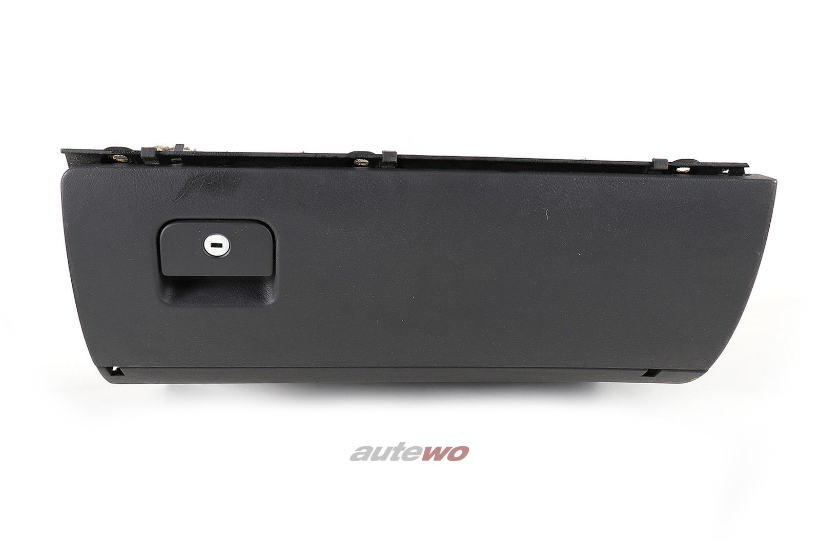 4B1857035AD 4Z7857035 Audi A6/S6/RS6/Allroad 4B Handschuhfach 6PS soul schwarz
