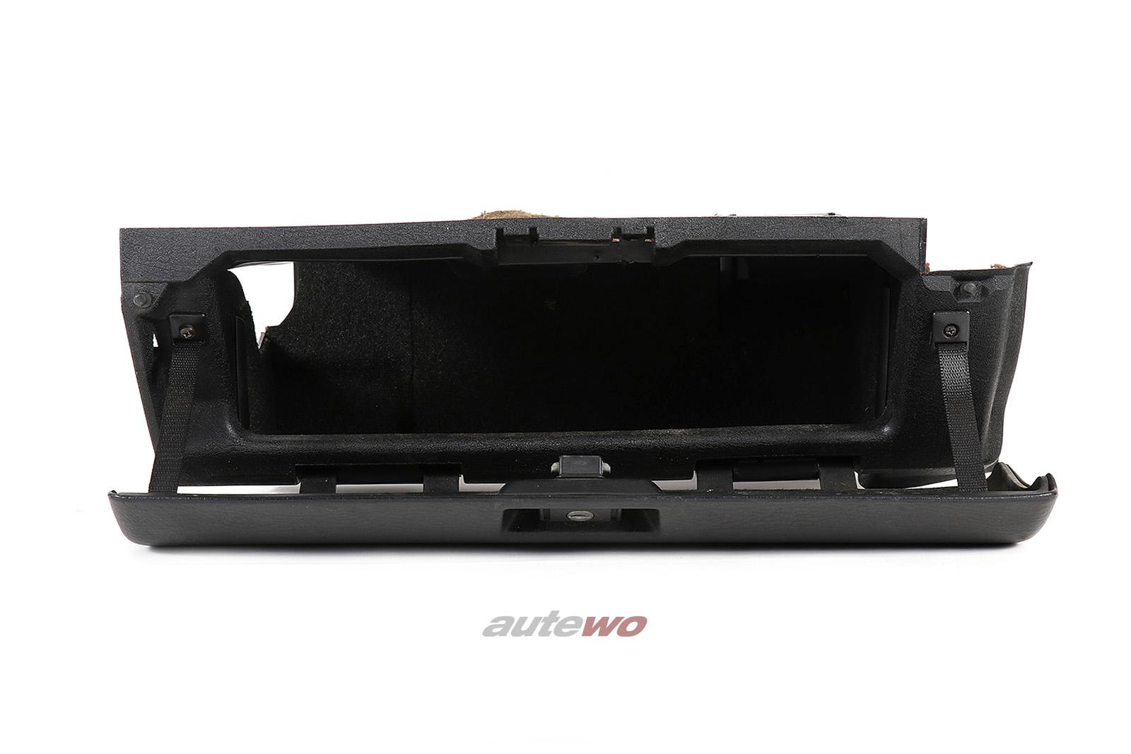 811857095E Audi 80/90/Coupe Typ 81/85/Urquattro Handschuhfach Klima