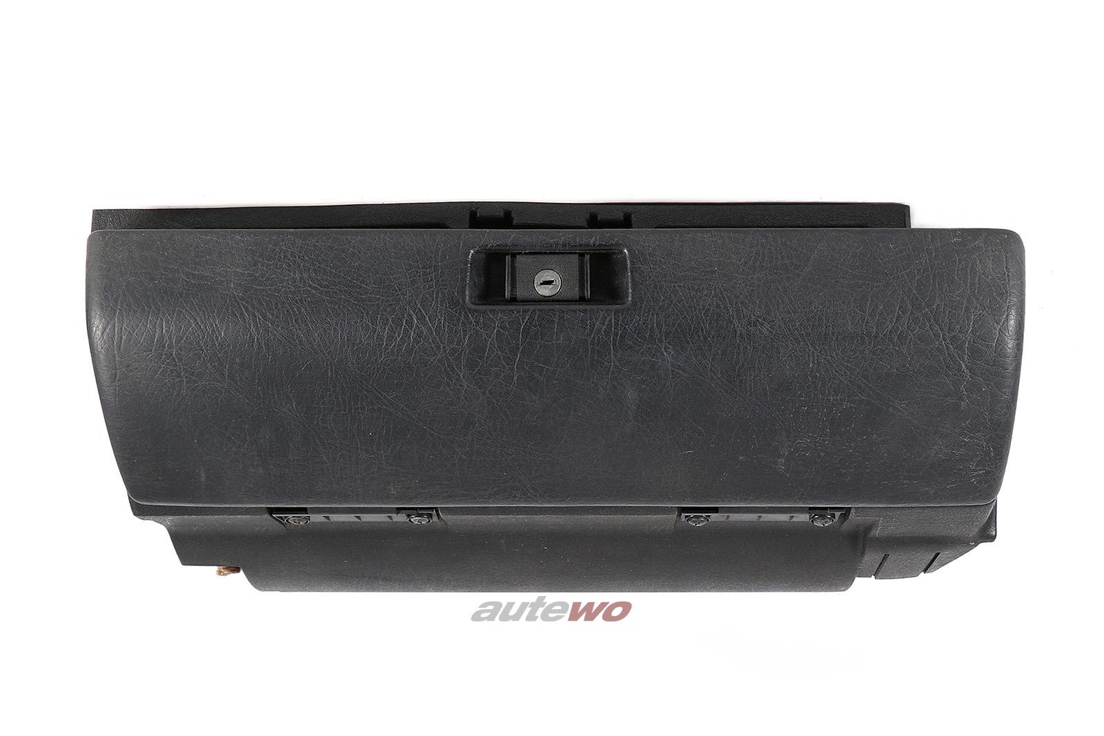 811857095D 857857035B Audi 80/90/Coupe Typ 81/85/Urquattro Handschuhfach